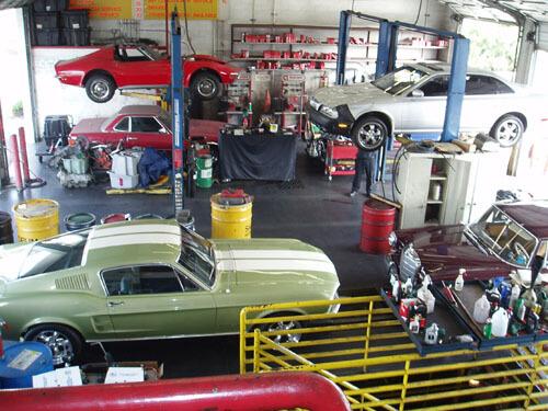 Auto Repair Services in Long Beach, CA